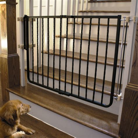 wrought iron decor gate baby gates safety gate cardinal gates