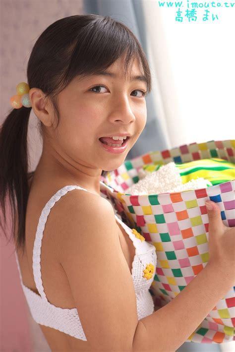 maria imouto tv junior idol foto