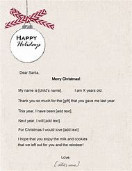 Best 25 ideas about dear santa letter find what youll love free dear santa letter template spiritdancerdesigns Images