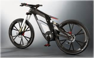 design bike audi e bike concept by audi design 2012 bike trend