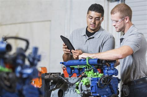 So You Want To Be An Automotive Technician?