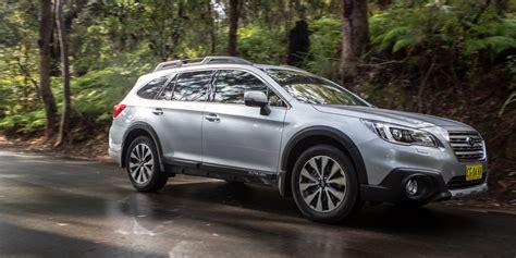 2018 Subaru Outback 25i Premium Review Caradvice