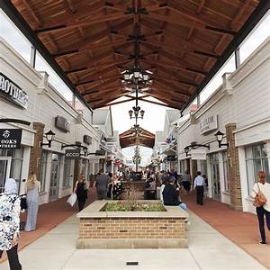 Best Outlets in New England | Guide to Outlet Shopping