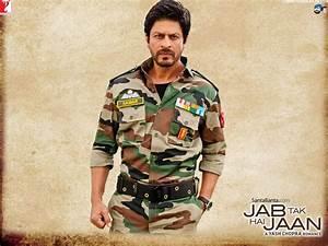 Jab tak hai Jaan poem | The Shahrukh's blog