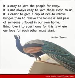 Mother Teresa Quotes On Pain
