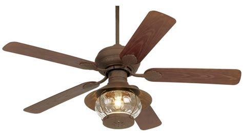 Rustic Ceiling Fan Review