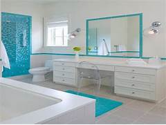 Amazing Beach Themed Bathroom Decoration Beach Bathroom Decorating Ideas White Blue Beach Bathroom Decorating