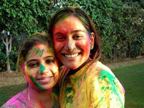 Indian Girls At Porty And Holi Teluguactresshotsexybikiniphotoshootwallpapersgallery Free