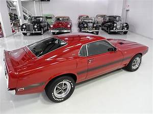 1969 Shelby GT500 for Sale   ClassicCars.com   CC-1144570