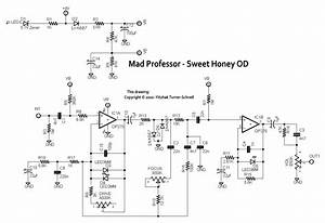 Takamine Old Brown Preamp Wiring Diagram