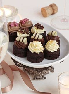 dessert canapes 1000 images about high tea finger food on