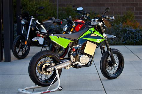street legal motocross bikes brammo engage electric mx supermoto from ashland