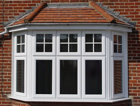 Upvc Bow & Bay Windows Romford
