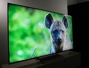 Sony X930E 4K HDR TV Review Best Buy Blog