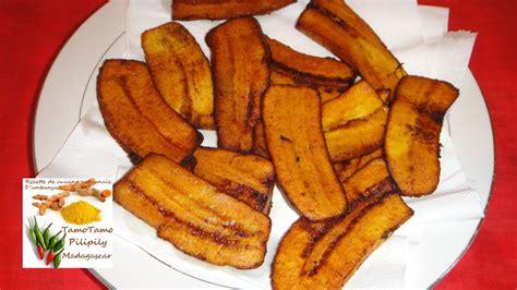 cuisiner les bananes plantain cuisine artisanale d 39 ambanja madagascar bananes