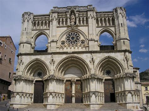 Gothic Architecture Masterpieces In Spain  Spain Travel