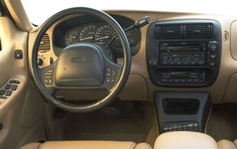 all car manuals free 1995 ford explorer electronic toll collection 1995 ford explorer warning reviews top 10 problems you must know