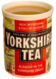 28 Best British Foods