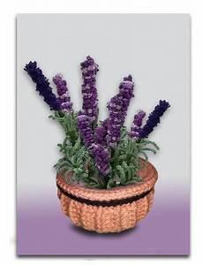 Lavendel Pflanzen Im Topf : lavendel im topf h kelanleitung ~ Frokenaadalensverden.com Haus und Dekorationen