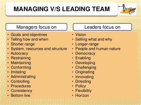 leadership challenges  project management