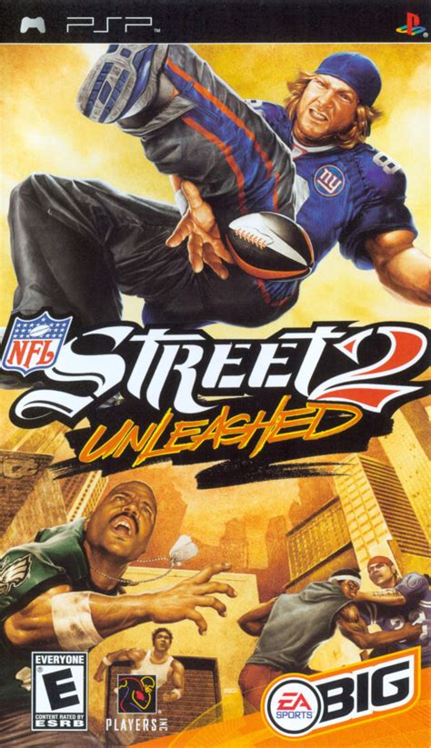 nfl street   gamecube  mobygames