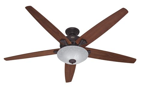 Hunter Stockbridge Ceiling Fan 23963 In New Bronze