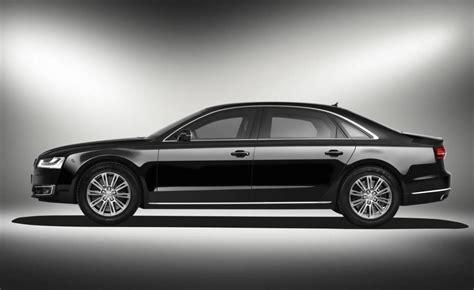 Audi A8l by 2015 Audi A8 L Security Revealed Quot Most Secure Audi