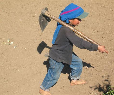16 avril journ 233 e mondiale contre l esclavage des enfants