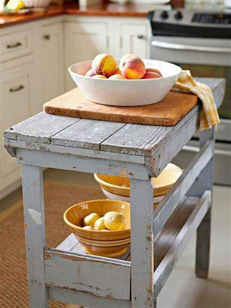 simple rustic homemade kitchen islands amazing diy interior home design