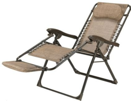 canadian tire deluxe zero gravity chair for 39 99