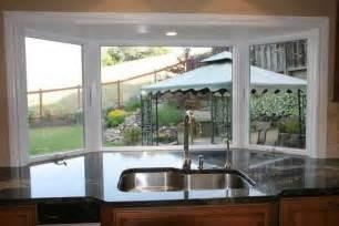 bay window kitchen ideas small bay window for kitchen decor ideasdecor ideas