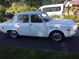 1971 Renault R10 For Sale