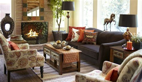 Autumn-inspired Interior Design