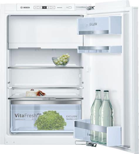 Kühlschrank Einbau Ohne Gefrierfach by Bosch Kil22ed40 Einbau K 252 Hlschrank Mit Gefrierfach