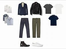 How to Create a Minimalist Wardrobe