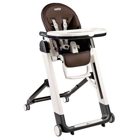 chaise bebe peg perego peg perego chaise haute siesta bebe