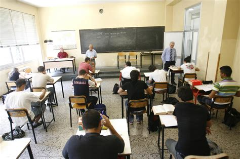 Test D Ingresso Liceo - scuola in arrivo i test d ingresso anche per accedere al