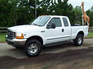 2000 Ford F250 Lariat Supercab Super Duty For Sale In