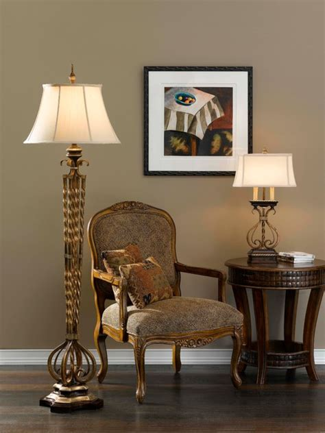 homeofficedecoration traditional floor lamps  living room