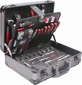 Boite A Outils Brico Depot : mallette outils compl te ~ Dailycaller-alerts.com Idées de Décoration