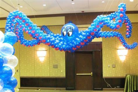 balloon sculptures octopus balloon sculpture balloon