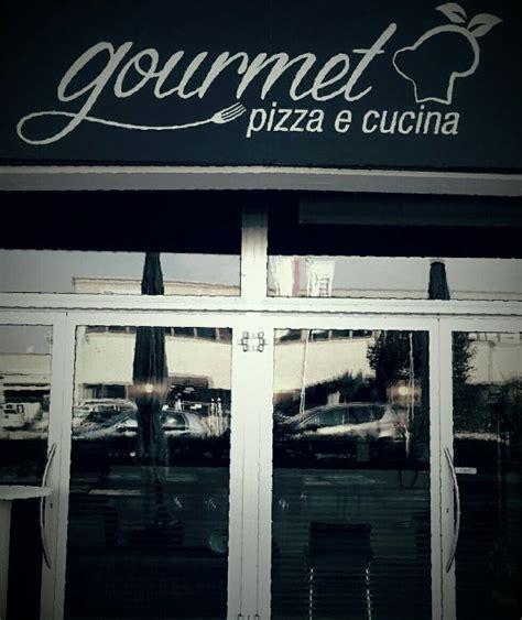 Gourmet Pizza E Cucina, Dossobuono Restaurant