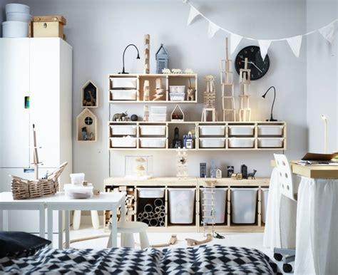 rangement dans chambre idées en images meuble de rangement chambre enfant