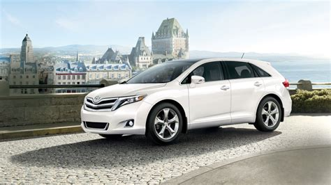 Toyota Venza 2020 by 2020 Toyota Venza Canada Review And Price Toyota Specs News