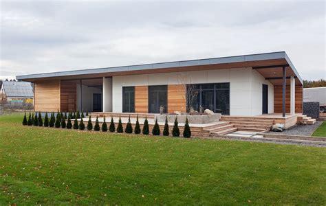 energy efficient homes floor plans copenhagen scandinavian house built within just 118