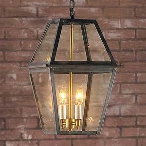 Richmond, Outdoor, Hanging, Lantern