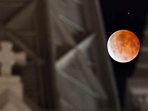 Christians see blood moon events as a sign Jesus will return