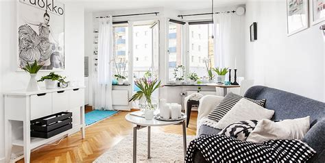 Beautiful Tiny Apartment Discoveries  Adorable Home