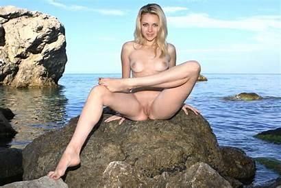 Nude Naked Erotic Sexy Outdoor Beaches Thea