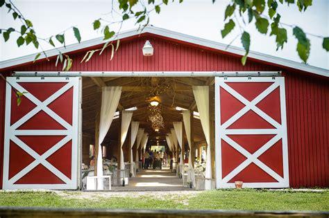 wedding barn venues  georgia youve  heard